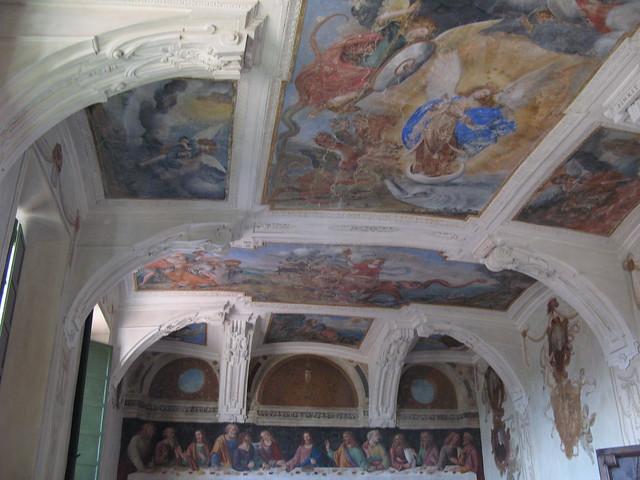Cremona, San Sigismondo