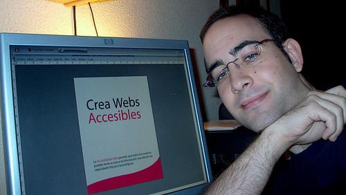 Campaña Crea Webs Accesibles