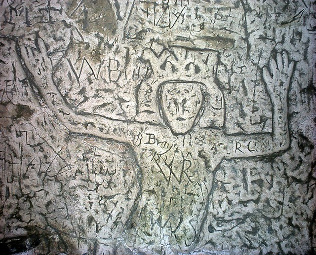 Image result for royston cave