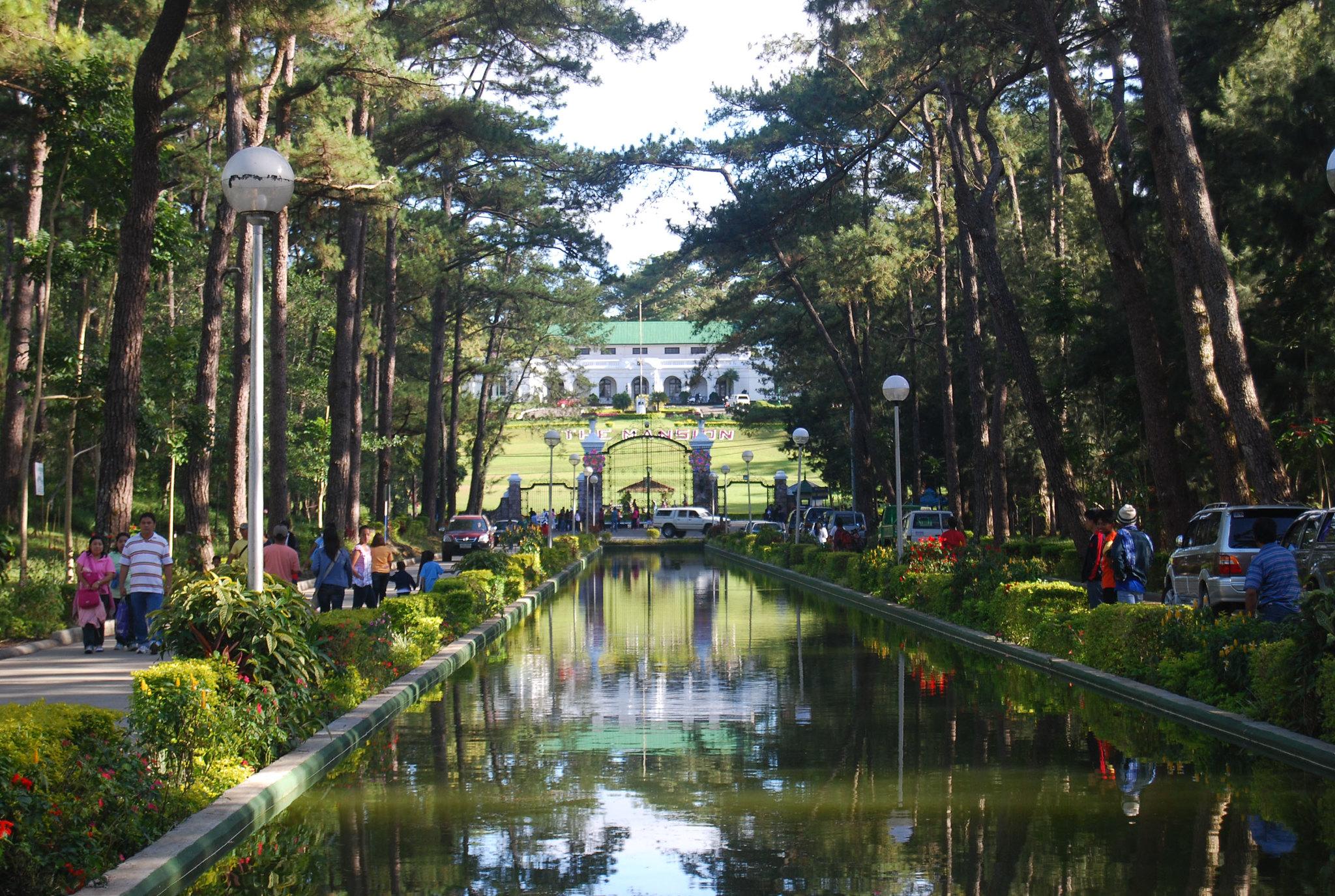 WRIGHT PARK (Wright Park, Baguio City)-Photo by Ver Paulino