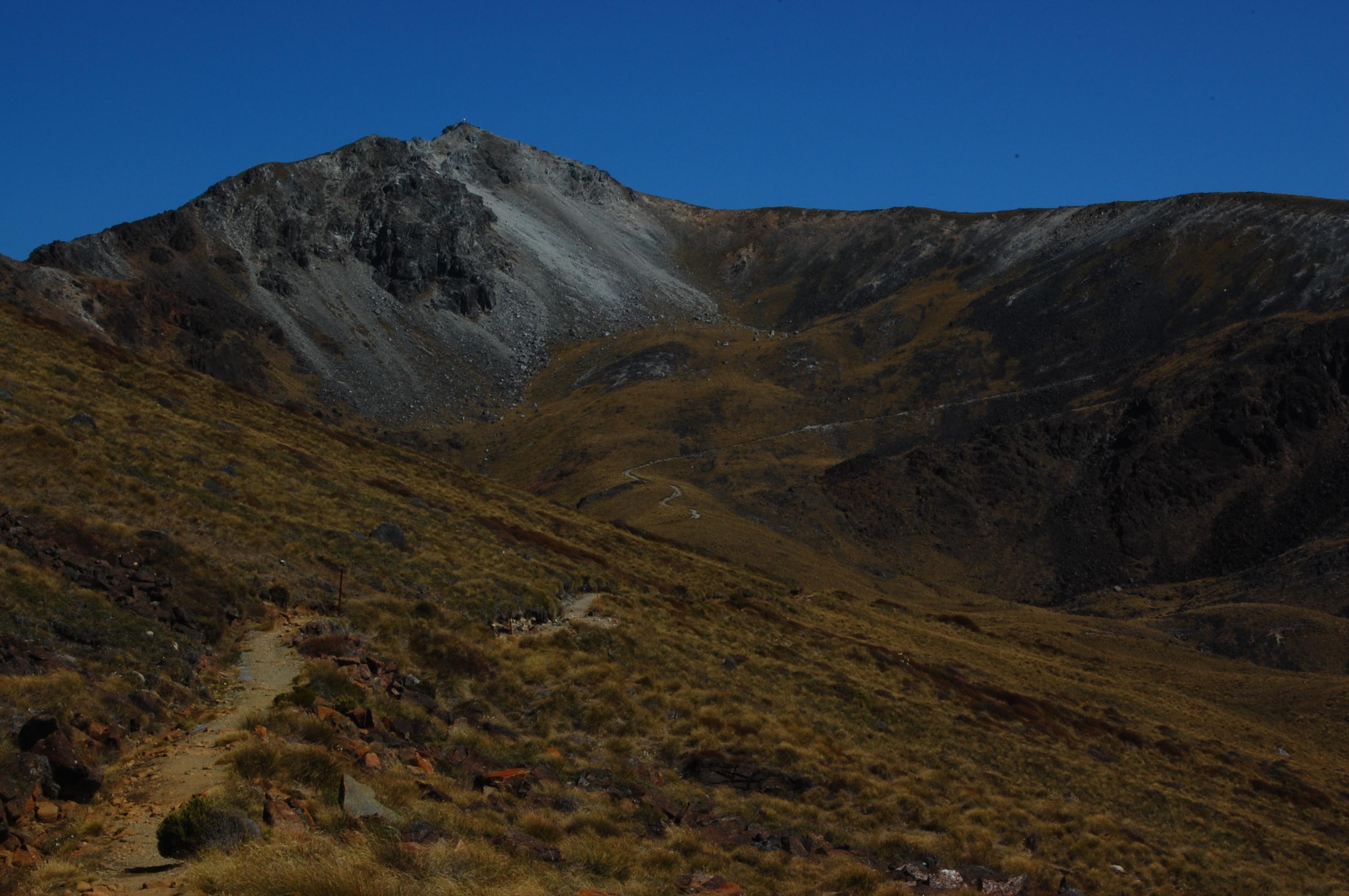 Mt Luxmor