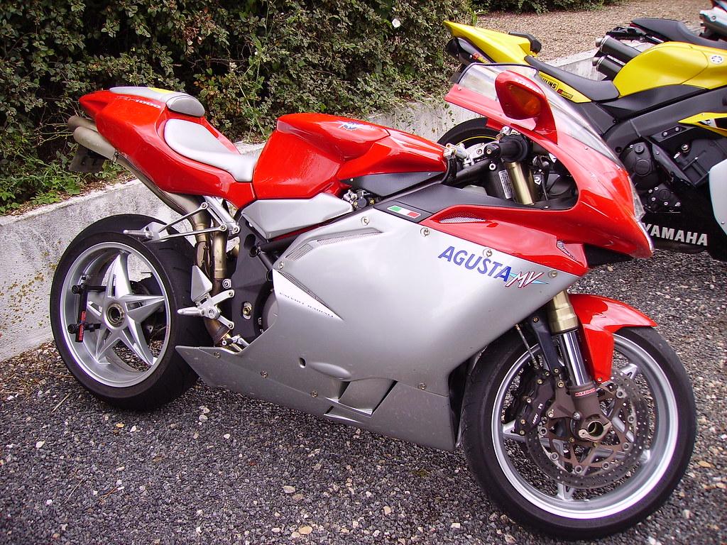 MV Agusta F4-1000