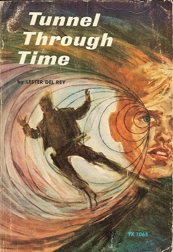 Tunnel Through Time (1966)