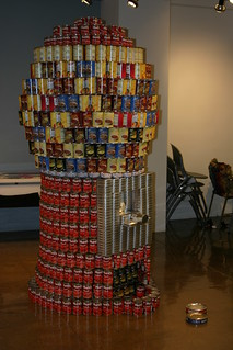20071117-US-NYC_Canstruction_019 | by andrew_ross