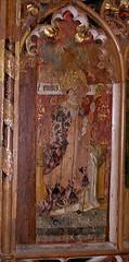 St Ambrose superimposed
