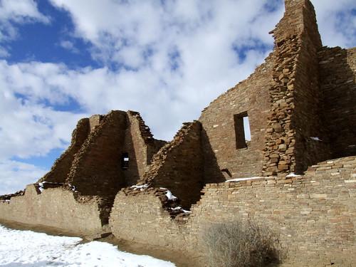 Pueblo Bonito Front Wall | by Travis S.