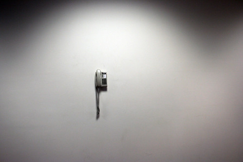 Lonely Phone | by kittenfc