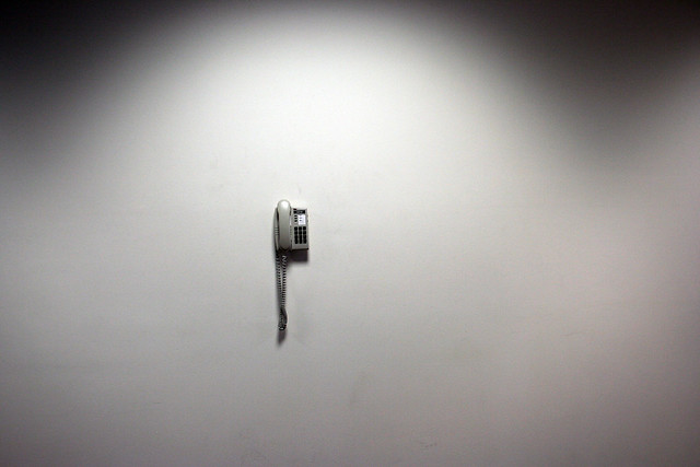Lonely Phone