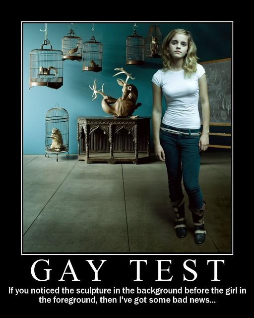 gya test