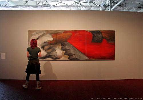 documenta 12 | | by A-C-K