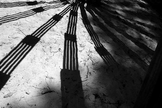 Shadow Sculpture :: Margaret River 4 of 8 | by Lachlan