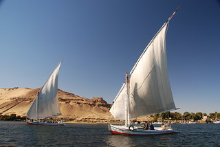 EGYPT : Aswan | by Michael Gwyther-Jones