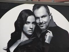 Leonor y Miguel