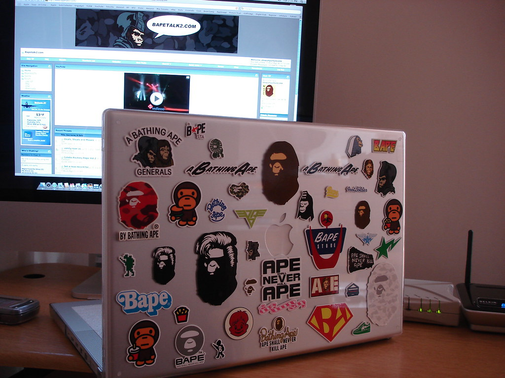 finest selection f7987 64cc9 Apple Macbook Pro 2.6 speck case | finally i managed to get … | Flickr