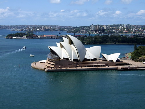 Sydney Opera House | by James Cridland