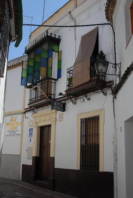 Spanien - Cordoba