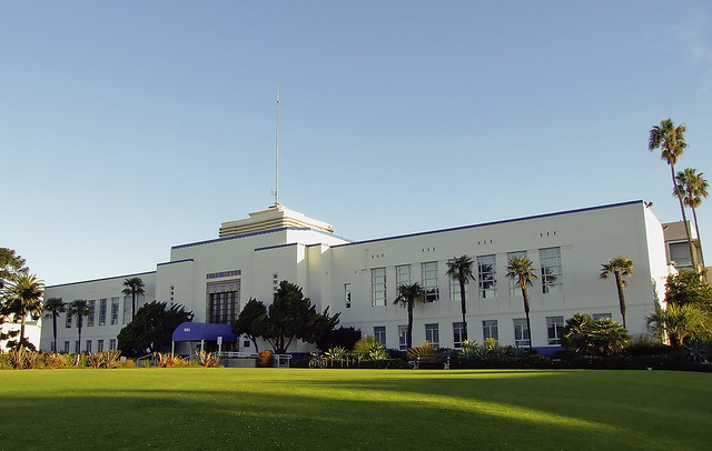 MSH: #4 - City Hall