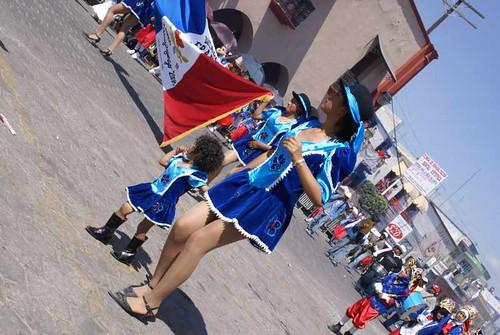 Carnaval  Huejotzingo 2008