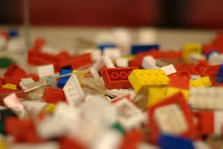 Building Blocks   by ogimogi