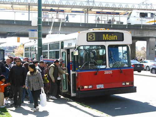 2805: 3 Main (at NB Terminal)   by DennisTsang