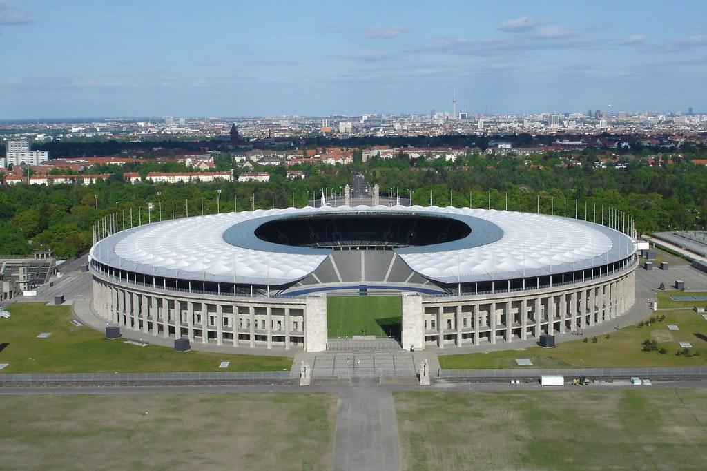 Olympic Stadium Berlin