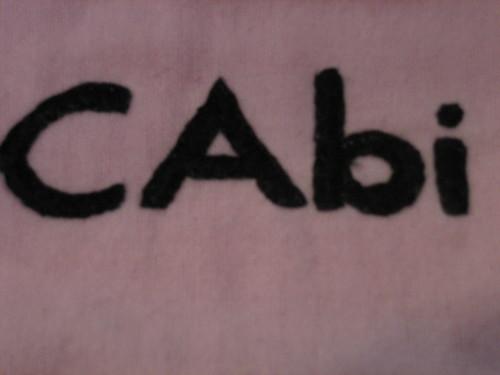 cabi logo | by sewitsforyou