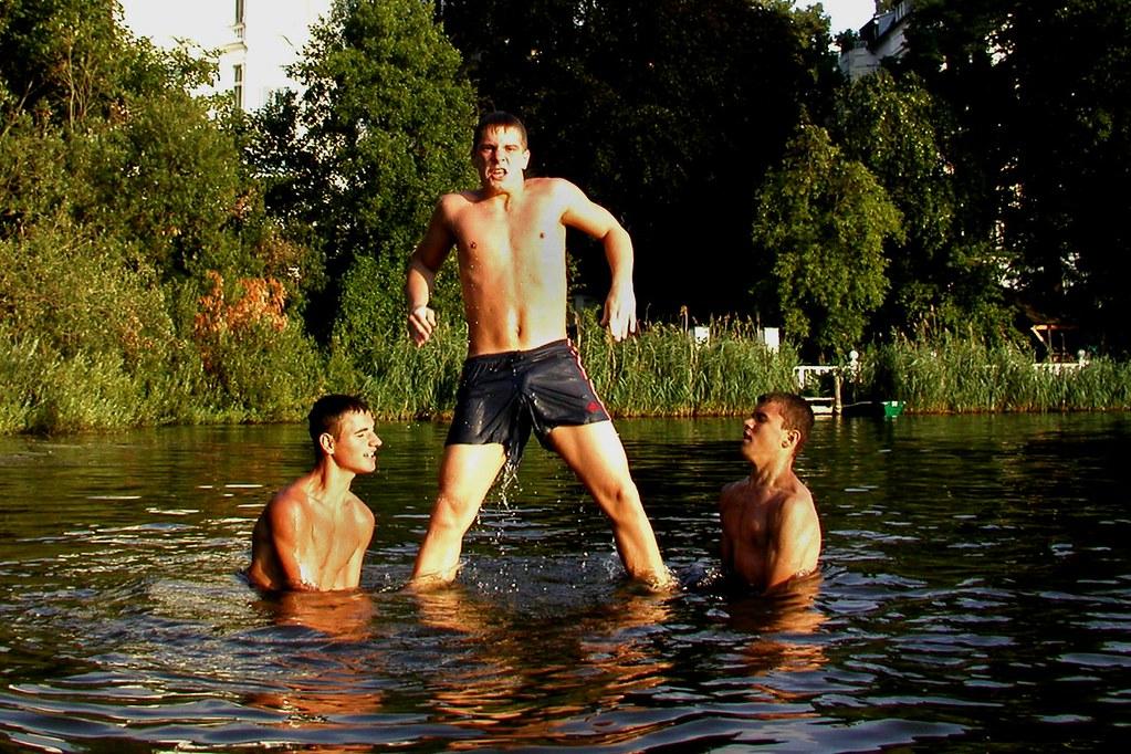 Hot albanian guys