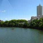 京橋川 Kyobashi-gawa