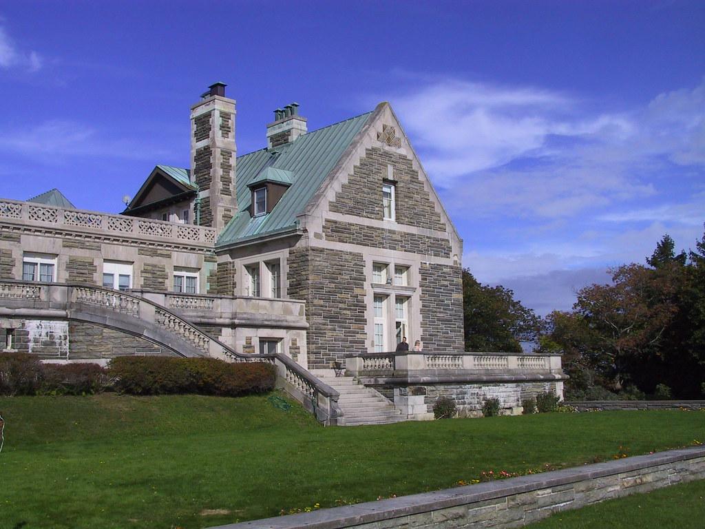 Arden House 1