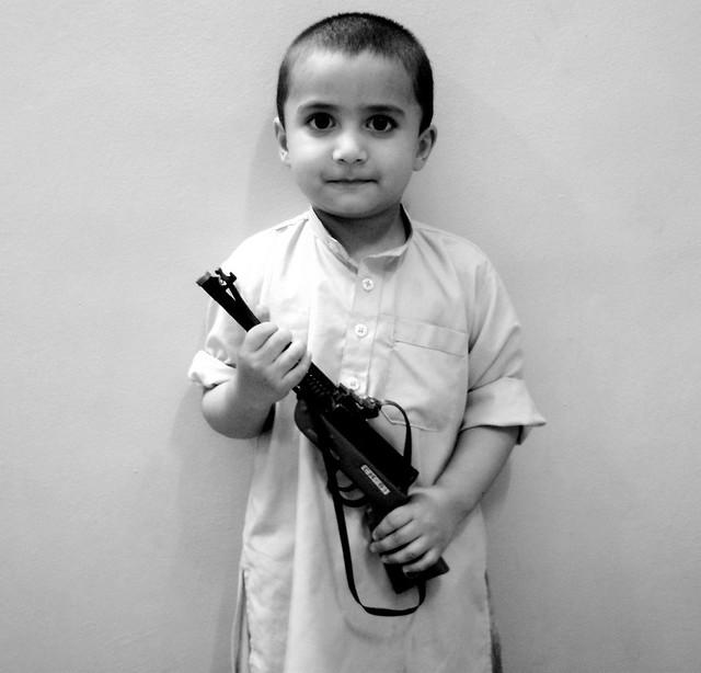 Pukhtoon Guy   | Waseef Akhtar | Flickr