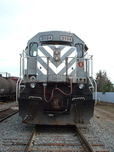 usa diesel florida tracks railway trains american rails freight pensacola mattmaness