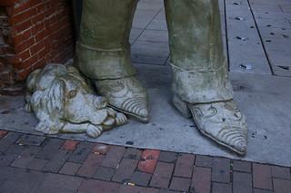 Statue_4   by Steadmans in Cincy