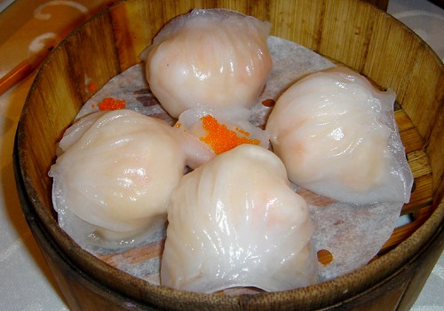 Shrimp Dumpling | by **Shutterbug Gal**