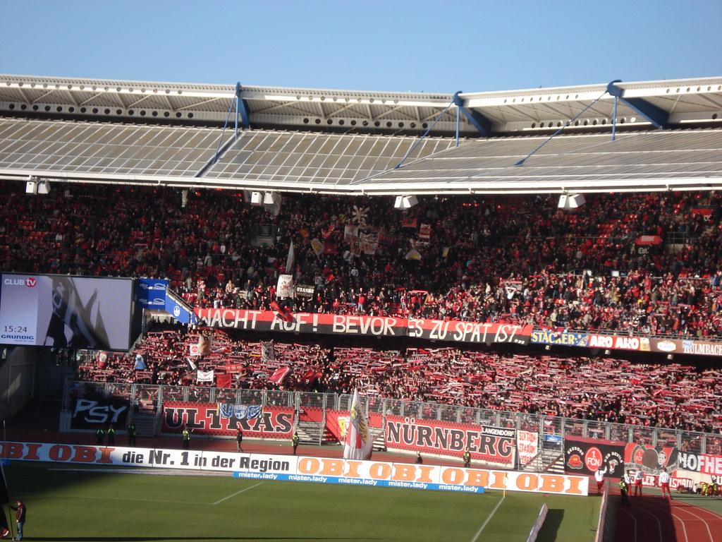 Hansa Nürnberg Live