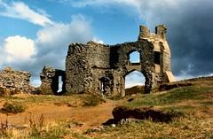 Penmaen Castle