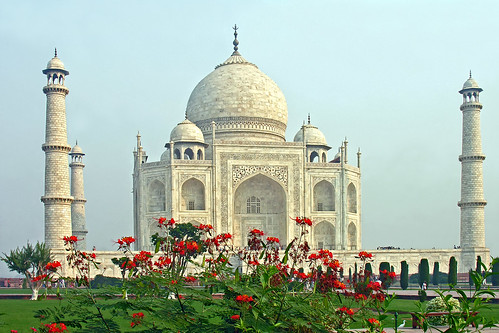 India-6117 - Taj Mahal | by archer10 (Dennis)