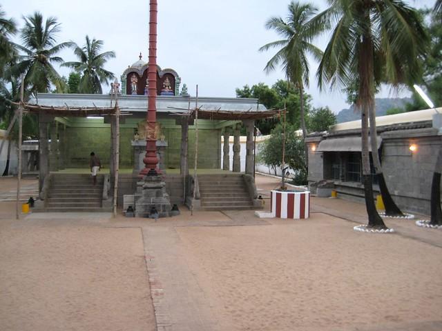 Ramar Temple 2