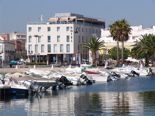 Hotel Faro - Algarve Portugal | by Hotel Faro