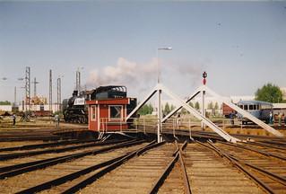 22.5.1993 Joensuu | by Vaakkuri