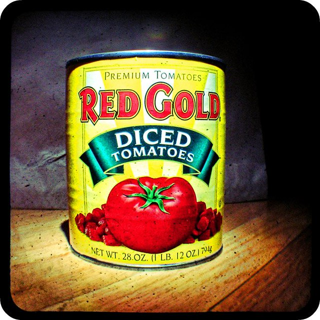 Red Gold TtV