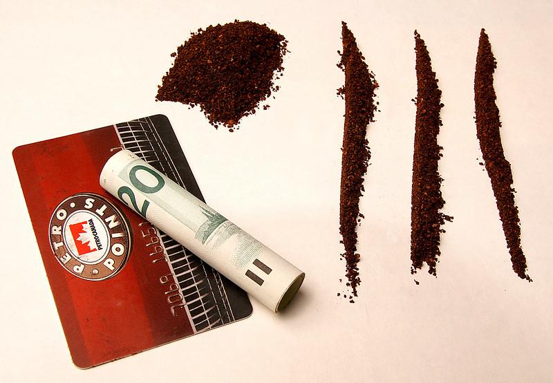 Confessions of a caffeine addict 2