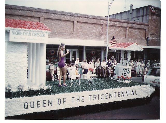 Queen Vickie Lynne Chesser Celebrates Sc 300th B Day Flickr