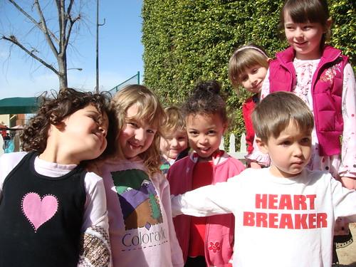 Heart Breaker! | by Wha'ppen