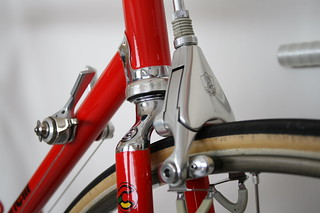 Campagnolo C Record Delta | by Racing snake1