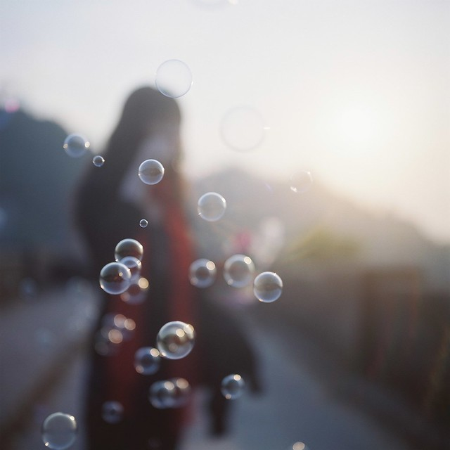 Bubble Fantasy III