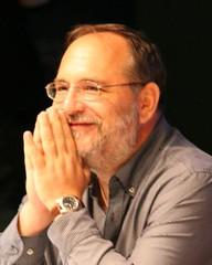 Dave, praying | by scriptingnews