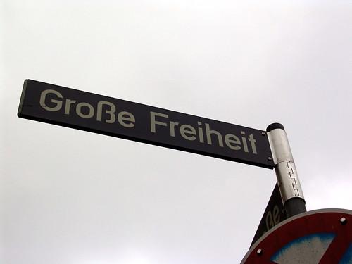 Grosse Freiheit | by twicepix
