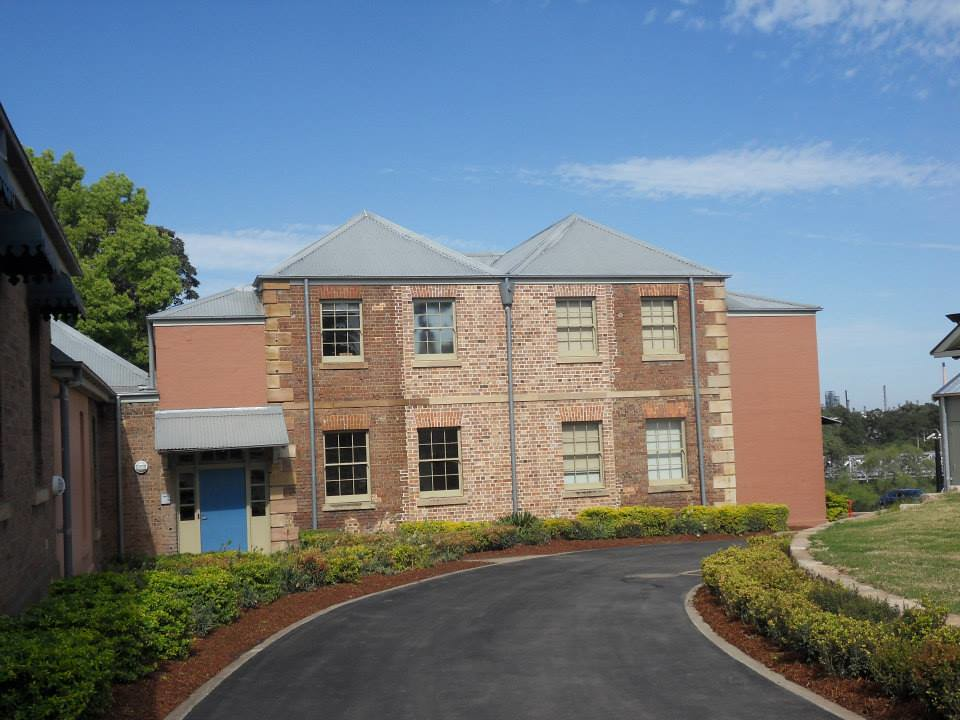 University of Western Sydney, Rydalmere, NSW 2014