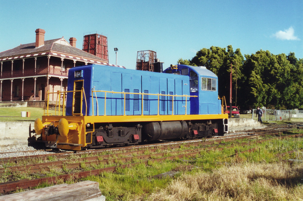 Repainted 34 by LC1073