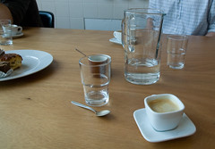 The Open Coffee